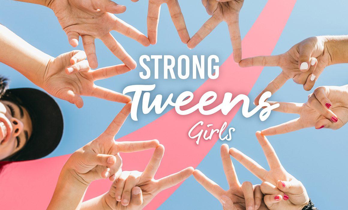 StrongTweensGirls